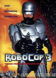 Robocop 3 1992 DVDRip preview 0