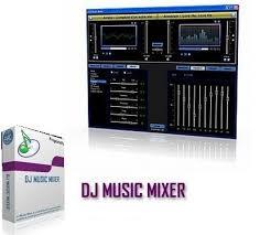 برامج DJ Music Mixer v3 7