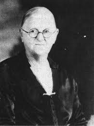 of HW Camburn, Mary Bates? - MaryCamburn