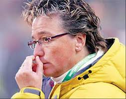 The future of China women\x26#39;s soccer head coach Elisabeth Loisel hangs in balance after the team suffered three consecutive losses in the on-going Algarve Cup ... - 14726525_2008031410061329817900