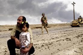 5 ans de guerre: bilan et perpectives en Irak thumbnail