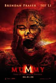 The Mummy 3 (2008 -ARABE )