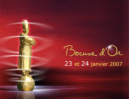 called 'Le Bocuse d'or'