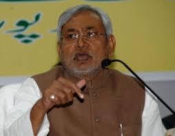 minister Nitish Kumar - NITISH_KUMAR_14121f
