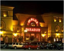 Malco Theatres Paradiso Giant