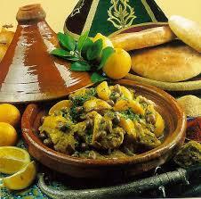 مطبخ الجزائرية