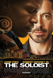film The Soloist-film 2009