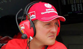 Michael Schumacher should - Michael-Schumacher-001