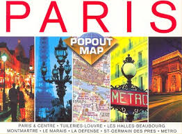 Bezoek eens Parijs
