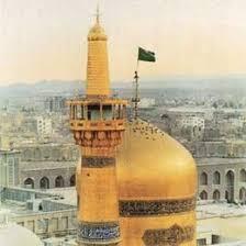 امام رضایی.... - به روز رسانی :  1:56 ع 86/10/18 عنوان آخرین نوشته : ای مشک ....