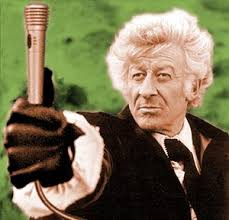 The Jon Pertwee Era 1970-1974