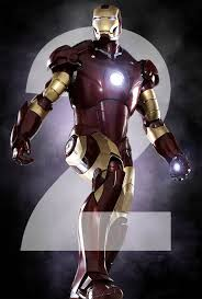 IRON MAN 2 casting!!! Rourke… IN!, Blunt… OUT!, Johansson… IN? by COOP