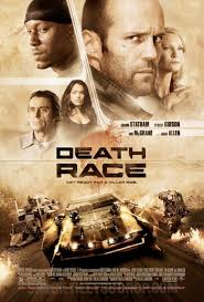 The death race 2008  (ARABE)
