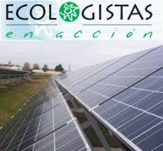 'Ecologistas en acción'