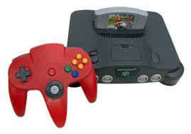 ألعاب Nintendo