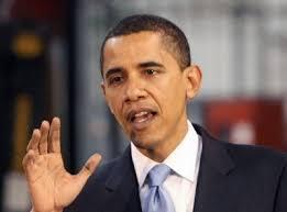 Barack Obama makes remarks