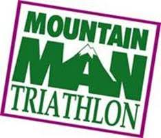 Mountain Man Triathlon logo