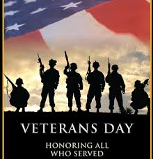 Veterans Day Quotes and