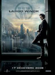 film Largo Winch