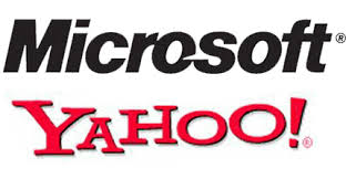 Microsoft&Yahoo!