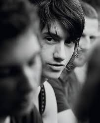 Alex Turner - 1226249744_6d8b67cb05