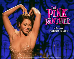 The Pink Panther  ( ARABE)