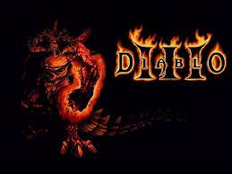 Nové diablo 3