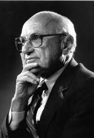 لماذا يتفوق علينا اليهود؟ حقائق Milton Friedman Greyscale.jpg