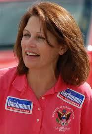 Michelle Bachmann - bachmann-cute