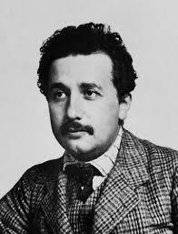 Albert Einstein - albert-einstein