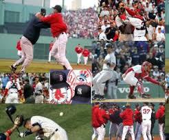 Yankees Red Sox brawl