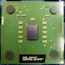 Athlon XP-M 2200+ AXMH2200FQQ3C