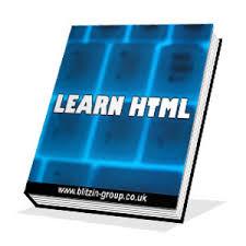 تعلم لغة html - الجزء السابع