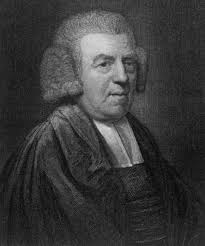 John Newton - johnnewton