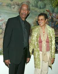 Morgan Freeman And Wife Split