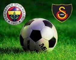 Galatasaray Fenerbah�e 12 Nisan Derbisi Geni� �zeti izle