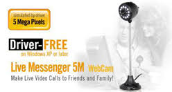 A4Tech PK-730MJ  Web Cam