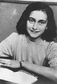 i think anne frank and that - tumblr_l8etz7Y0ht1qzgvoz