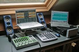 TRAKTOR DJ