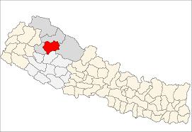 Jumla district