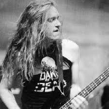 Metallica's Cliff Burton's first-ever book biography