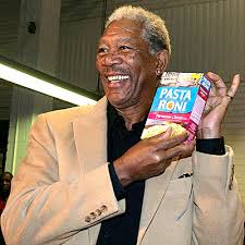 photo | Morgan Freeman