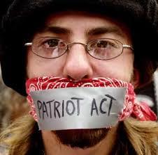 USA : lorsque les opposants deviennent des suspects thumbnail