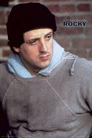 Sylvester Stallone is Rocky Balboa - Rocky. 61cm x 91.5cm (24\x26quot; x 36\x26quot;) Poster - lgst3092+sylvester-stallone-is-rocky-balboa-rocky-poster