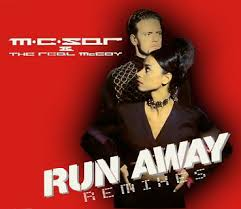 Run Away - Real McCoy