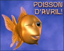 Poisson d'avril (April Fools' Day) poisson_davril