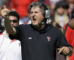 Mike Leach has not agreed to