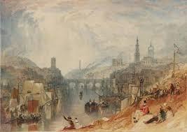 J.M.W.Turner.