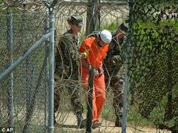 Torture, secret d'Etats : Américains, Britanniques et Marocains, pieds et poings liés thumbnail