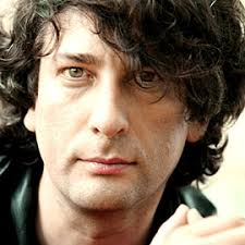 The Neil Gaiman fan club - Neil+Gaiman